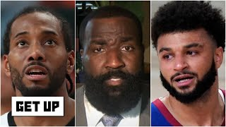 I have the Clippers beating the Nuggets in 7 - Kendrick Perkins | Get Up