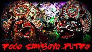 Download Rampokan Singo Barong Rogo Samboyo Putro Terbaru Live Dimong Kopen Madiun