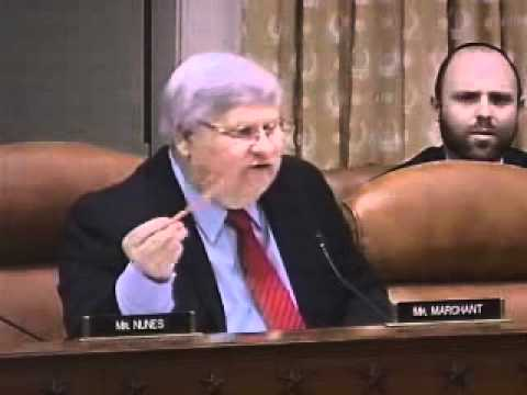 Congressman Kenny Marchant on the Transparency of State Pension Plans.wmv