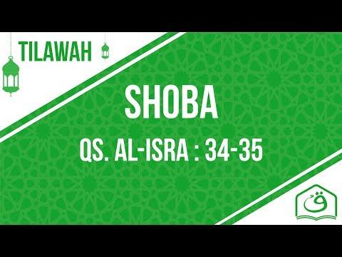 Belajar Tilawah Shoba - Darwin Hasibuan