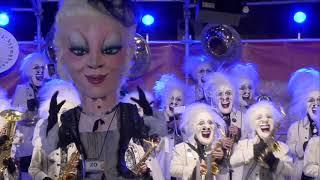 Grachsymphoniker I will Survive am Guggekonzärt 2019