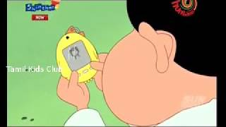 Shinchan Bought New Toy | Tamil Shinchan Episode 7 | Whatsapp Video Game Atrocities of Shinchan