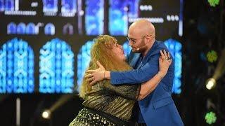 Viorica Păunescu, declarație de dragoste pentru Mihai Bendeac