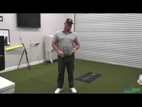 Tip Tuesday | How Swing Plane Relates to Trackman