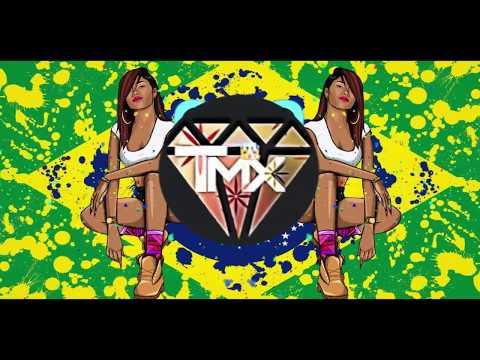 #Afro_Brazil Part.3 DeeJay TMX 2018