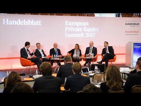 Handelsblatt European Private Equity Summit 2017