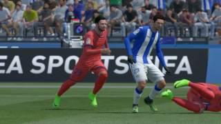 Video Gol Pertandingan Leganes vs Granada