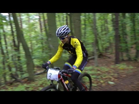 MTB Bike Tour Gdańsk 2012 ed. II (masters I, elita)