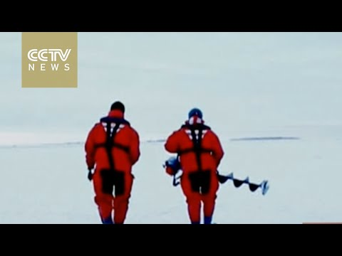 Oil spill tests prove environmental risks of polar expeditions