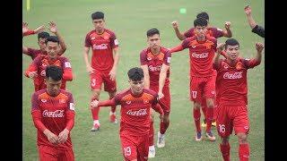 """Mở màn Vòng loại U23 châu Á 2020: U23 Việt Nam cần 3 điểm, U23 Brunei liệu """"dễ xơi""""?"""