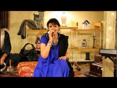 Fariha Pervez     Dil dharke mae tuj se
