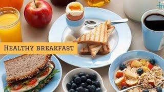 Morning best breakfast eating homemade 2018