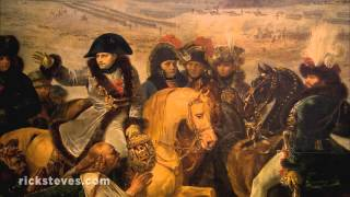 Paris, France: The Story of Napoleon