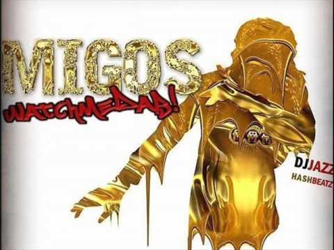 Migos - Look At My Dab