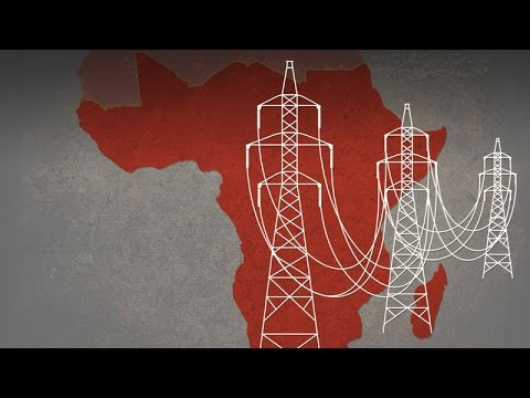 Series Preview: Electricity in Sub-Saharan Africa