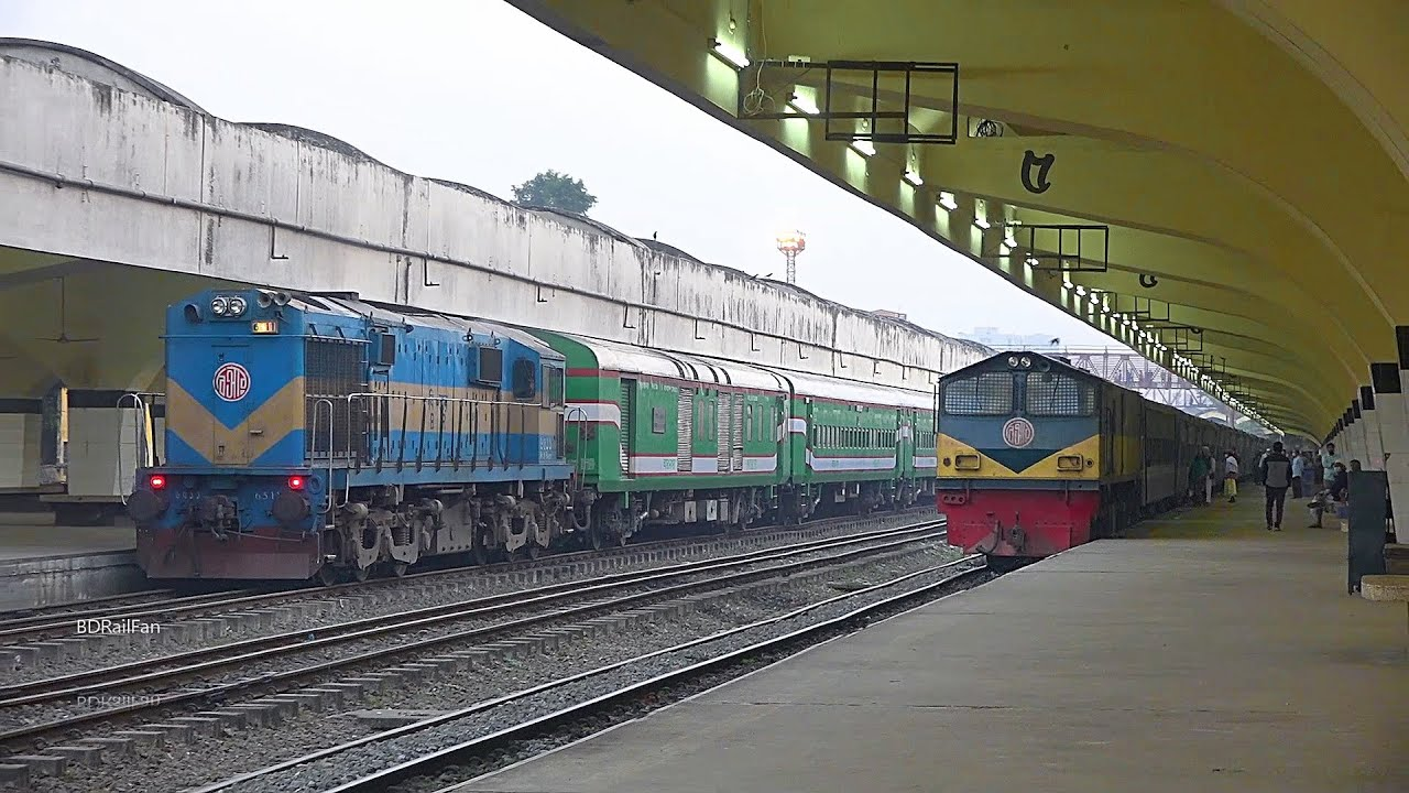 Sirajganj Express || Dhaka to Sirajganj || Sirajganj Express train fare list, schedule and details