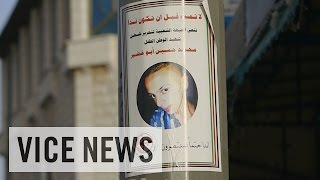 Palestinian Father Grieves for Slain Son: Rockets and Revenge (Dispatch 4)