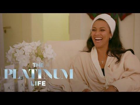 """Platinum Life"" Recap: Season 1, Episode 1 | E!"