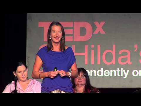 The Power of Self-Belief | Layne Beachley | TEDxStHildasSchool
