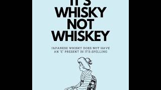 Fun Facts About Japanese Whisky