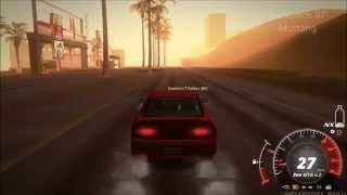| Seemta | Autók Gyorsulása/végsebessége