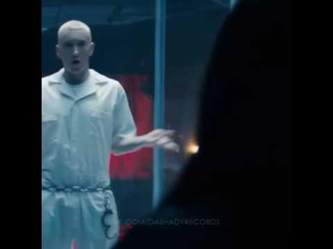 Eminem and Rihanna skit