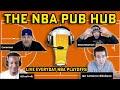 NBA Betting   NBA Basketball Picks   The Pub Sports Radio NBA Pub Hub - Wednesday, June 23
