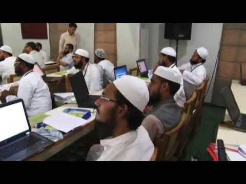 Islamic Fiqh Academy India 4-day Workshop-8 (IFA)مجمع الفقه الإسلامي الهند