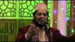 Zulfiqar Ali Hussaini at Grand Mehfil-e-Naat Peterborough 2015 (OFFICIAL)