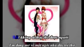 Karaoke - Em là cô dâu - Lương Bích Hữu thumbnail
