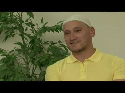 Kiwi pacific islander journey to Islam
