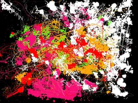 Pollock In Action