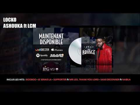 Locko - Ashouka feat LCM