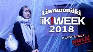 iik!Week Linnanmäki | MY DAY 2018