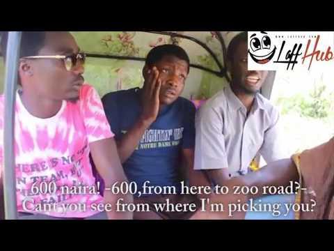 BUSHKIDDO @going to zoo road (Jegaboyscomedy)