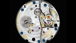 Manufacture Piaget 430P movement