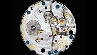 Manufacture Piaget 430P movement