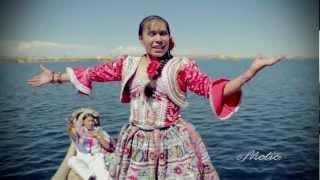 Veronica Ccompi : Olvidame y marchate - Primicia 2013 HD   Cusco - Perú - Folklore Huayno