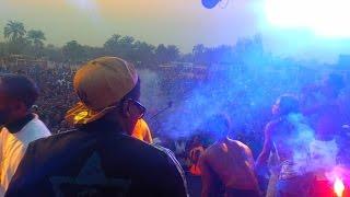 Spilulu - Katuba Stadium Live!..[ Afro House Music DR Congo ]