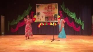 Telugu fun comedy skit /play /women skit / cookery skit/fun