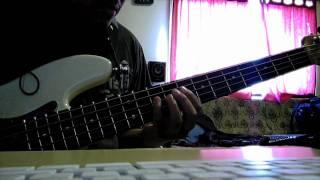 Love On Top - Beyoncé (Bass Cover) (LESSON)