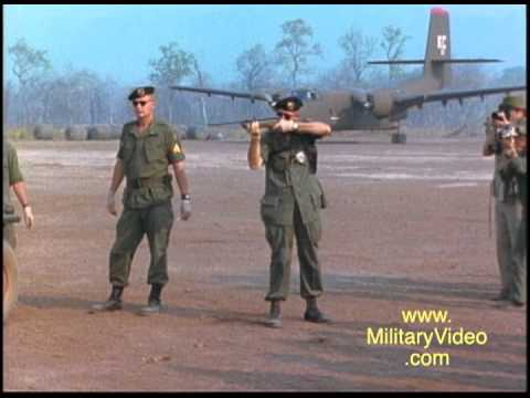 5th Special Forces Group, Vietnam War