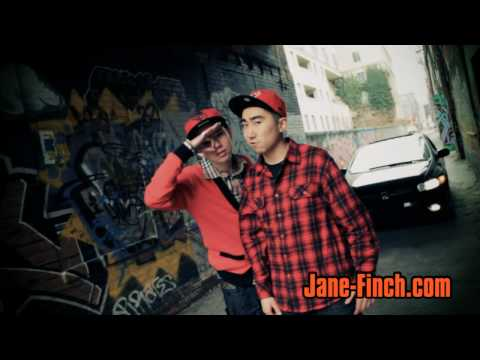 Andree Right Hand - Ngon Ngu Than The (aka Body Language) (2010) Official Video