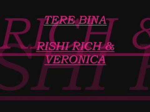 RISHI RICH & VERONICA