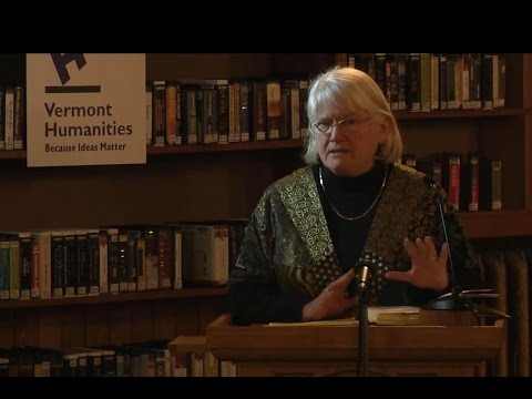 First Wednesdays at St. Johnsbury Athenaeum: Nancy Jay Crumbine--Celebrating E. B. White