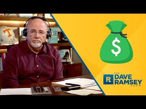 Why Dave Ramsey Talks About His Personal Wealth