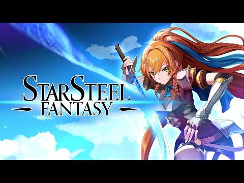 starsteel fantasy - puzzle combat hack