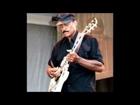 Jimmy Dawkins ~ ''Have A Little Mercy''(Modern Electric Chicago Blues 1985)
