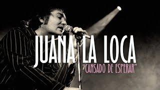 Cansado de Esperar - Juana la Loca // Caligo Films