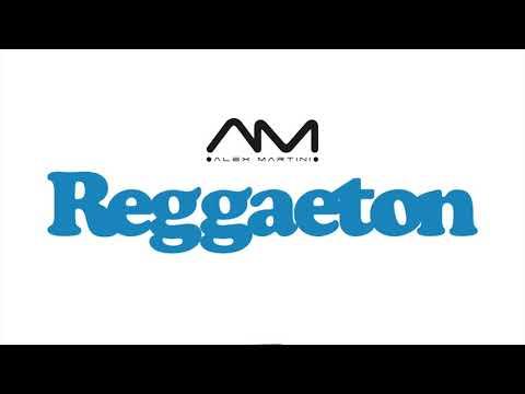 Wisin y Yandel x J Balvin - Reggaeton en lo oscuro (Alex Martini)